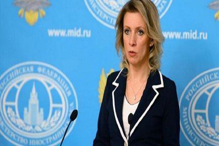 La Russie soutient fermement le gouvernement légitime du Venezuela!