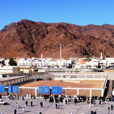 HITORICAL IMPORTANCE OF MOUNT UHUD IN ISLAM