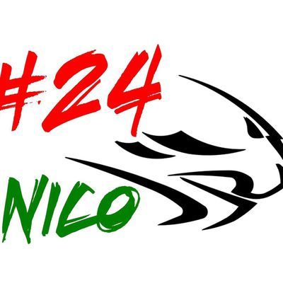 LaTwinTeam - NICO #24
