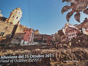 Balade en Italie : les 5 Terres