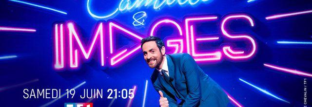 « Camille & images », nouveau programme incarné par Camille Combal le 19 juin sur TF1