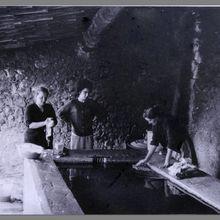 La Mure , Histoire locale , Marie Maurin maire de 1947 à 1949...