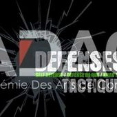 Amazon Training self defense féminine au club Défenses Tactiques - DEFENSES TACTIQUES