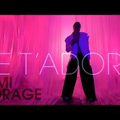 Je t'adore - Official Music Video
