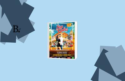 Soy De Cuba, spectacle au Casino de Paris jusqu'au 30 juin