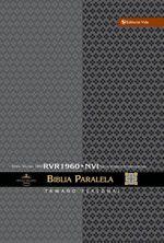 Biblia Paralela RVR-NVI, Tamaño Personal