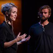 Zur Geschichte von Thordis Elva und Tom Stranger - Vergewaltigung und Verzeihen, Versöhnen ... - Sabeth schreibt