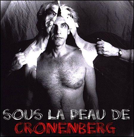 Tous les films de Cronenberg !