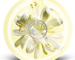 Beurre corporel The Body Shop