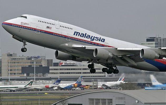 MAYDAY – Les disparitions d'avions les plus étranges