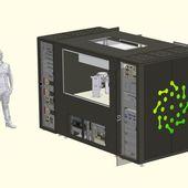 Le ministère des Armées investit dans l'informatique quantique, via une participation au capital de Pasqal
