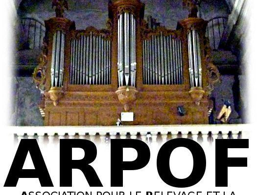Fraize : L'ARPOF relance deux concerts
