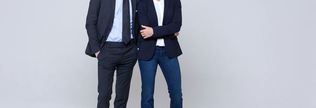 Anne-Sophie Lapix et Laurent Delahousse vont fêter les 70 ans du JT le 13 juin sur France 2