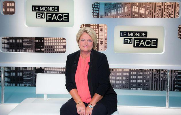 Le Monde en face : ''La France, le président et la bombe'' le 22 mars sur France 5