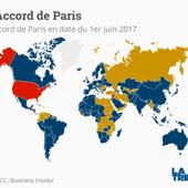 Accord de Paris : le retrait des États-Unis est-il si dramatique ?