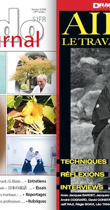 Aïkido Journal n°51, Hors-série Aïkido n°5
