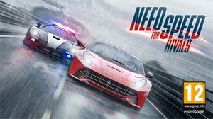 Jeux video: Need For Speed Rivals s'offre un DLC !!