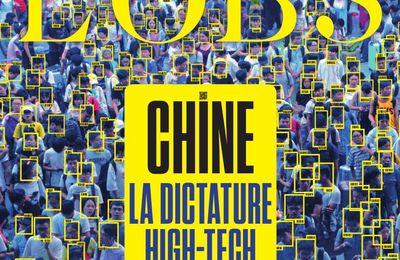 """Quand """"Le Monde"""" s'effraie des mesures antioligarchiques prises par Pékin..."""