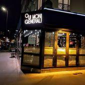 Oui, mon Général ! (Paris 7) : Le nouveau QG des gourmands du 7ème arrondissement - Restos sur le Grill - Blog critique des restaurants de Paris indépendant !