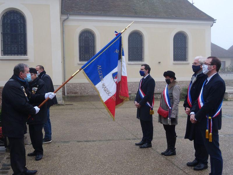 Commémoration du 11 novembre 1918 !!!