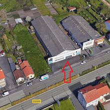 Clermont-Ferrand Sud - local d'activités de 990 m² vendu 560.000 € sur l'ancienne RN 9
