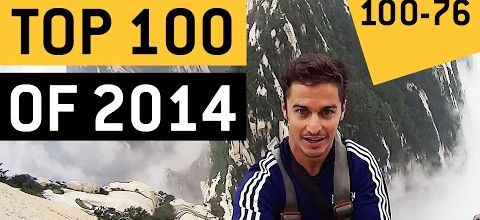 Viral 2014 - Le top 100