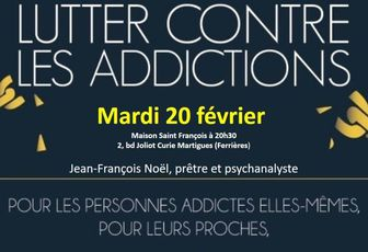 ADDICTION : COMMENT SE LIBÉRER ?