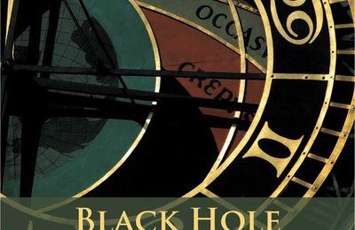 Nouvelle couverture pour Black Hole