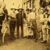 Le musée de la Taillanderie - Patrimoine industriel du Doubs