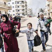 Syrie. La ville d'Afrin occupée par l'armée turque et les islamistes