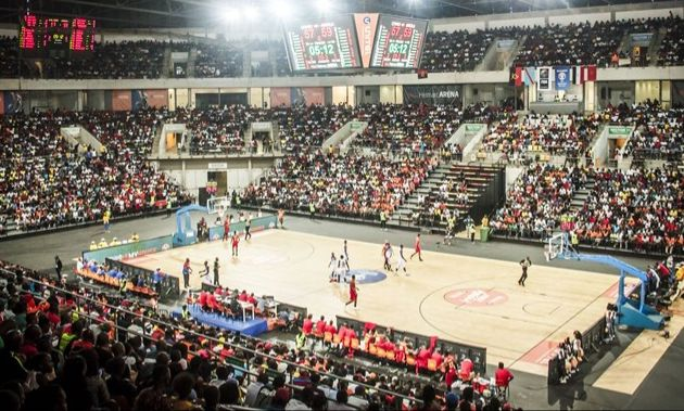 Le Final Four de l'Africa Basketball League aura lieu à Luanda en Angola !