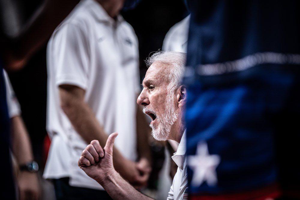 Jeux Olympiques : Kevin Durant et la Team USA montent en puissance en éliminant l'Espagne de Ricky Rubio