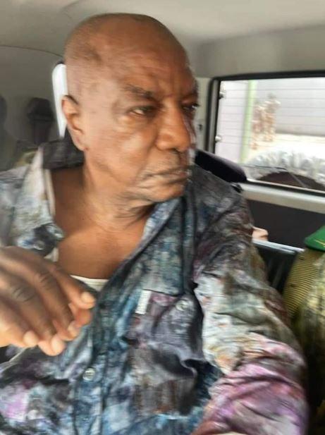 Guinée : La Junte donne un ultimatum de cinq (5) jours à A. Condé