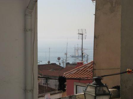 Week-end à Lisbonne du 2 au 4 octobre 2009