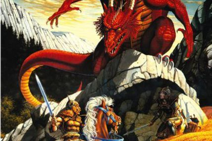 Dungeons & Dragons Fifth Edition,