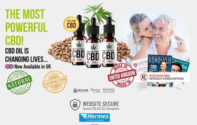 Nordic CBD Oil United Kingdom:-Reduce Body Pain, Read It and Visit Official Site!