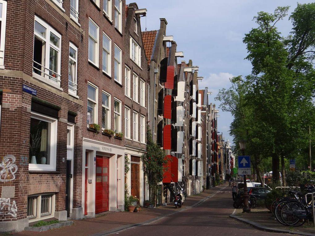 Album Amsterdam  2016