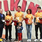VIKING 76- Damien Wild (VC Toucy) s'impose en costaud | Normandie Cyclisme