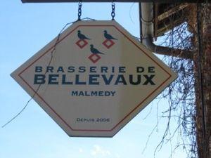 BRASSERIE BELLEVAUX (Liège)