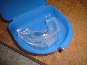 Acheté le snoredoc pour ne plus souffrir du ronflement :