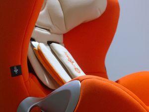 Souci du détail et inspiration design chez Cybex