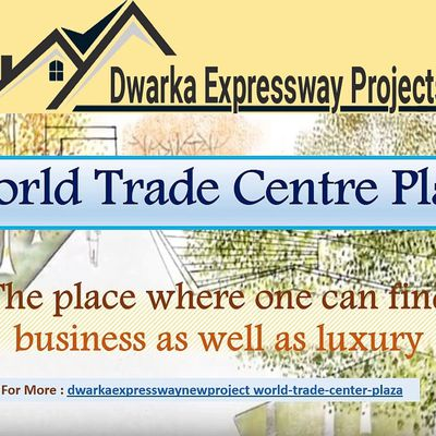 Buy Best Apartments at Dwarka Expressway Gurgaon