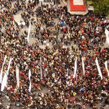Grèce: Le maillon faible, par Antoine Manessis
