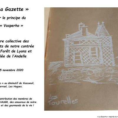 La gazette Lyons-Andelle