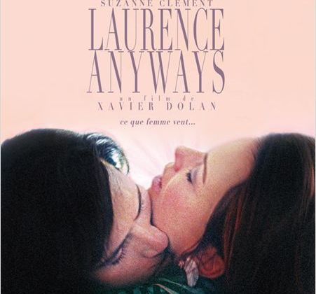 Critique Ciné : Laurence Anyways, d'un amour éternel...