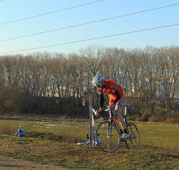 Photos du Cyclo-cross du VCVV 12-12-2015