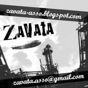 Changement d'adresse: Zavata déménage sur Blogger