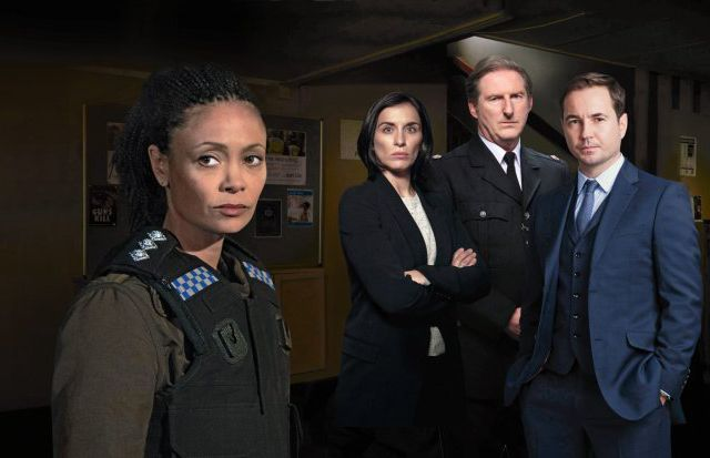 Line of Duty (Saison 4, 6 épisodes) : usual suspects