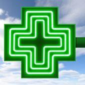Une pharmacie plus trop sur des gardes - Vierzonitude