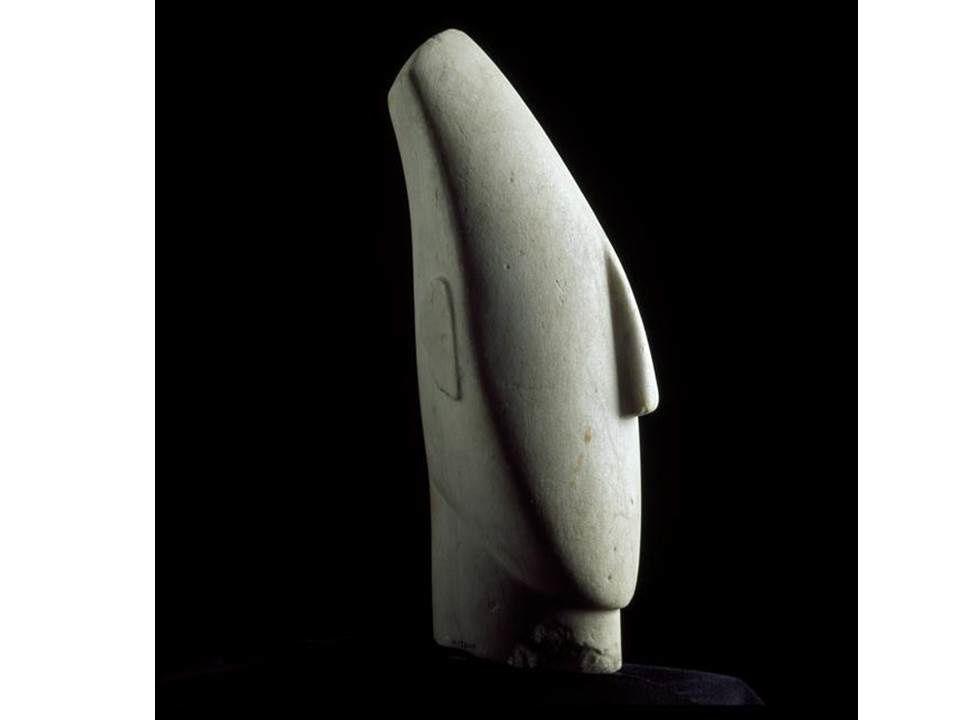 créations néolithiques en europe et land art espagnol